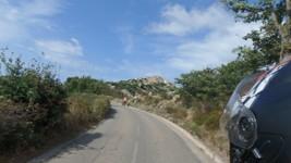 Routes de Balagne