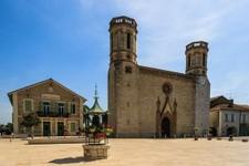 Bastide de Valence