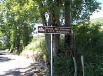 Route des Fromages