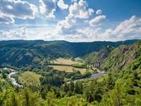 Vallée de la Sioule