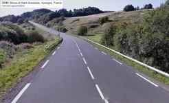 Route de Besse St Anastaise