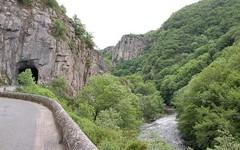 Gorges de La Sioule