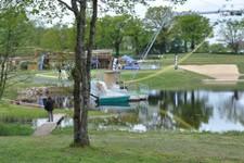 Sensas'Park à Pouligny Notre Dame