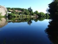 Le Lac de St Pardoux