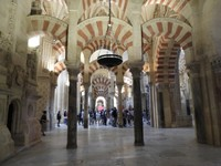 Cordoba. La Mezquita