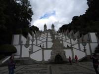 Santuario de Braga