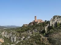 Monasterio de Torreciudad
