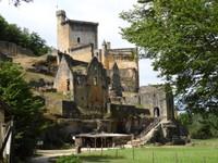Château de Comarques