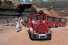 En place pour le voyage au cœur de la mine