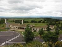 Aire de Service des Volcans d'Auvergne