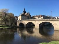 Pont Celle-Dunoise