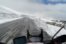 30 Avril 2018 - Col de la Pierre Saint Martin, vérifiez les conditions météo !!!