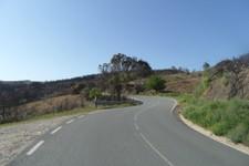 Magnifiques routes de la vallée du Douro