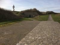Fort d'Albrech - Le Portel