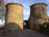 St-Valery-sur-Somme (Porte Guillaume)