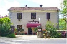 Auberge de la Valestalière
