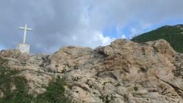 Le col Saint Eustache
