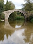 Le Spin'a Cavallu, pont génois