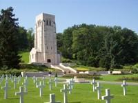 Mémorial Américain de Belleau