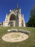 Mémorial de la Marne Dormans