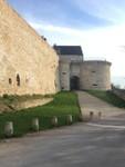 Porte de Vézelay