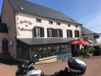 Auberge du Morvan a Alligny