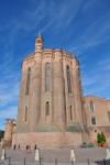 Albi la Cathédrale
