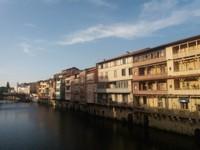 Castres : maisons des tanneurs