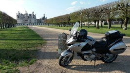 Chambord, le roi des chateaux de la Loire