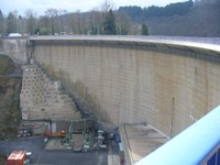 Barrage de Esch-sur-Sure