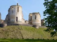Château de Fere en Tardenois