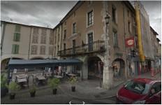Restaurant le Bouchon d'Pont