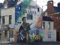 Belfast Falls road