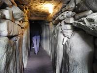 Tumulus de Newgrange