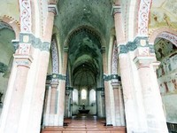 Jenzat (église St Martin)
