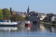 Châtillon en Bazois