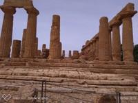 Les restes des Temples, Vallée des Temples