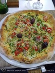 Pizza Sicilienne