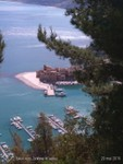 Vue du Port Termini Imerese