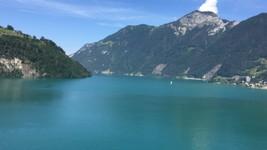 Lac d'Uri