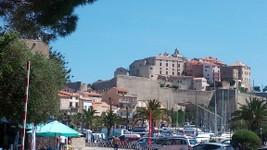Calvi La Citadelle