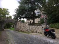 Le Château fort d'Ecaussinnes