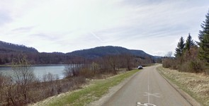 Lac d'Illoy
