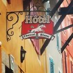 Hôtel - restaurant le Cheval Blanc