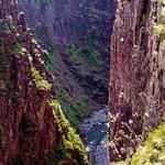 Les Gorges de Daluis