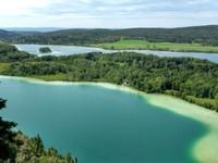 Belvedere des 4 lacs