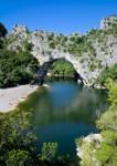 Arche du Pont d'Arc