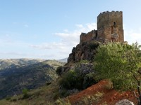 chateau Algoso