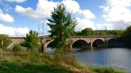 Pont de Droulin