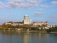 Entrée en Hongrie